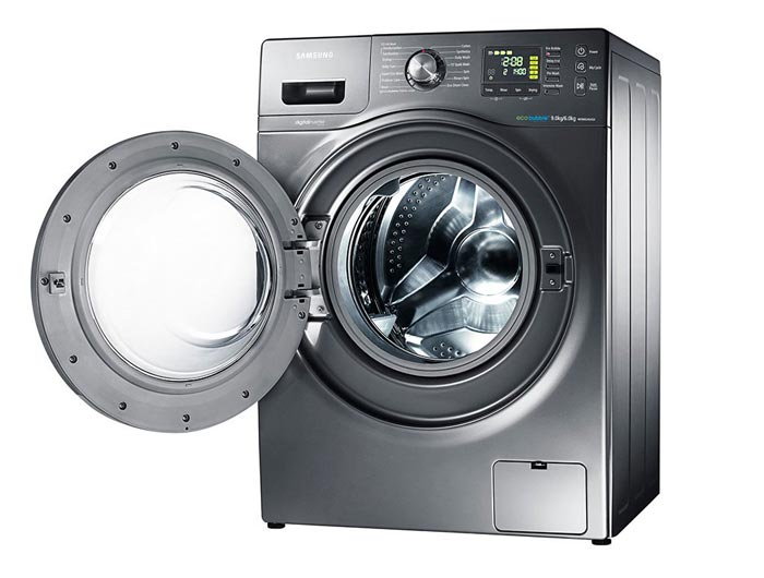 samsung çamaşır makinesi fiyatları